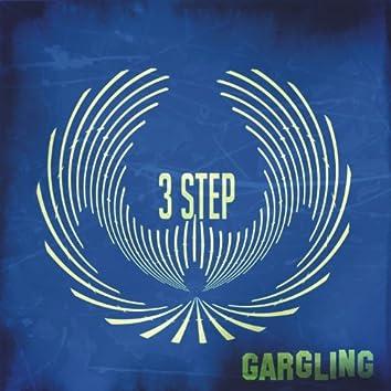Gargling