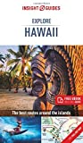 Insight Guides Explore Hawaii (Travel Guide with Free eBook) (Insight Explore Guides)