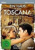 Ein Haus in der Toscana / Die komplette 23-teilige Familienserie (Pidax Serien-Klassiker) [6 DVDs]
