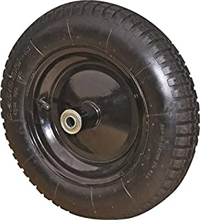 13 inch wheelbarrow wheels