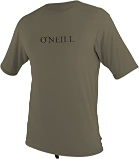 O'Neill  Men's Basic Skins UPF 50+ Short Sleeve Sun Shirt