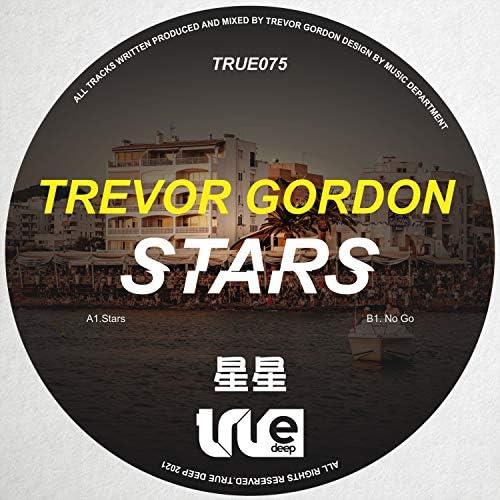 Trevor Gordon