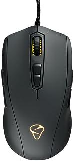 Mionix AVIOR 7000 - Souris Gaming Filaire ambidextre Optique 7000 dpi avec mémoire preset intégrée