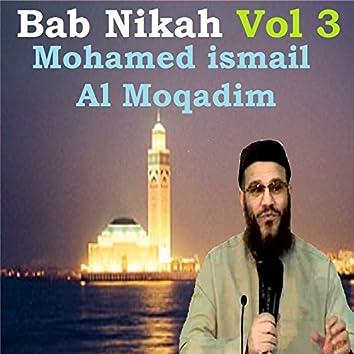 Bab Nikah Vol 3 (Quran)