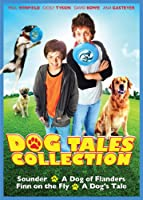 Dog Tails Collection: 4 Movie Set [DVD] [Import]