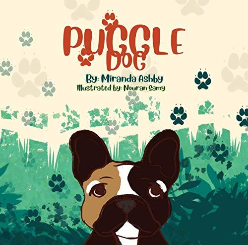 Puggle Dog (English Edition)