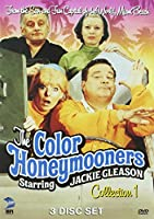 Color Honeymooners: Collection 1 [DVD] [Import]
