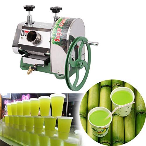 sugar cane press machine - 1