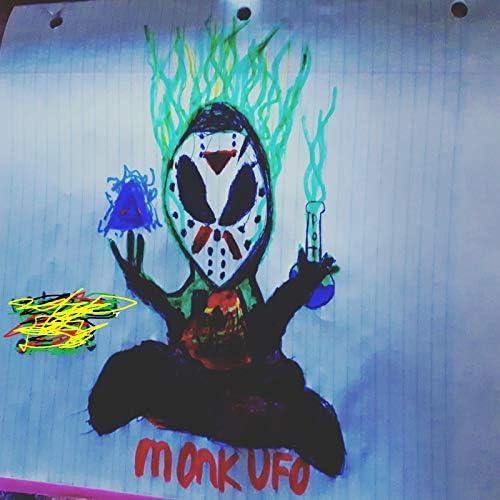 m0nk UFO & Goodkid