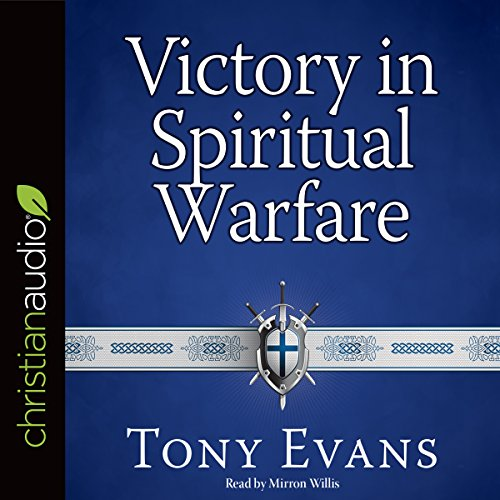Victory in Spiritual Warfare audiobook cover art