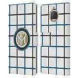 Head Case Designs Inter Milan Coutume Personnalisé Away 2020/21 Crête Kit Coque en Cuir à...