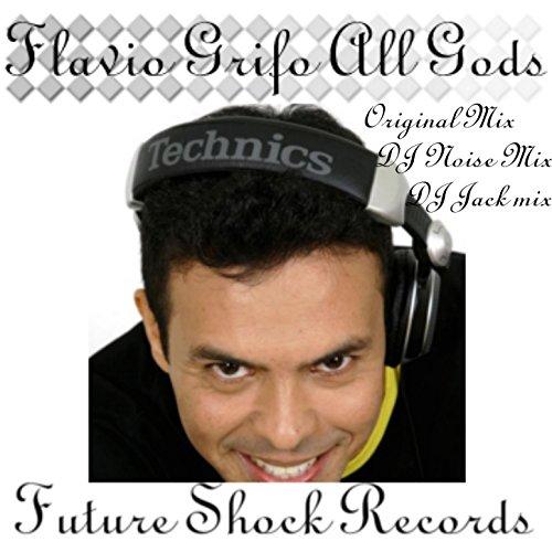 All Gods (DJ Jack Remix)