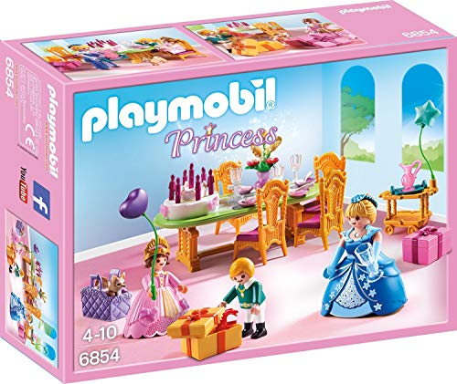 PLAYMOBIL Princesas Playset, Miscelanea (6854)