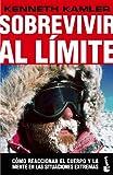 Sobrevivir al límite (Spanish Edition)