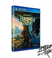 Broken Age (Limited Run #61) (輸入版)