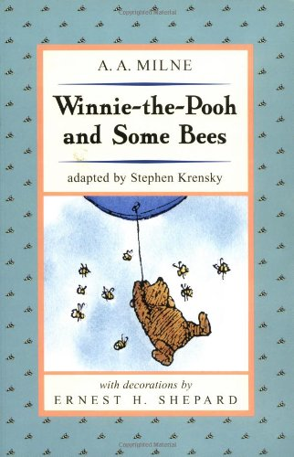 Pooh and Some Bees (Pooh ETR 1) (Winnie-the-Pooh)の詳細を見る