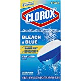 Clorox Automatic Toilet Bowl Cleaner...