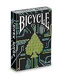 Bicycle Dark Mode Playing Cards - 10021927