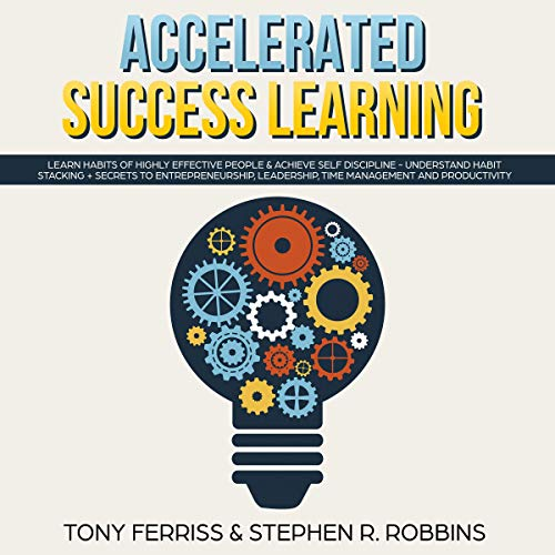 Accelerated Success Learning cover art