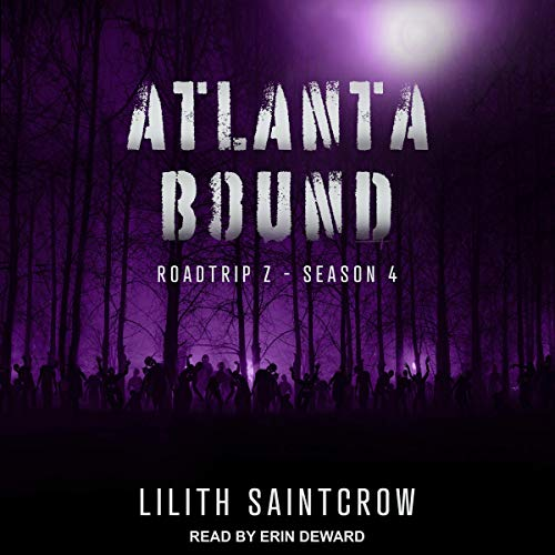 Atlanta Bound cover art