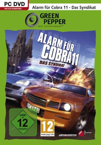 Alarm für Cobra 11 - Das Syndikat [Software Pyramide]