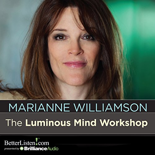 The Luminous Mind Workshop audiobook cover art