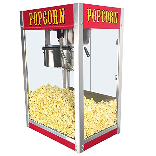 Product Image 4: Paragon Theater Pop 8 Ounce Popcorn Machine for Professional Concessionaires Requiring Commercial Quality High Output Popcorn Equipment