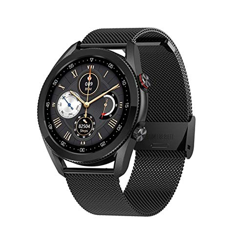 ZGNB 2021 L19 Smart Watch Men Bluetooth Call Call ECG PPG IP68 Impermeable Impermeable Toque Fitness Tracker Vs L15 L16 Smartwatch Mujeres para Android iOS,G