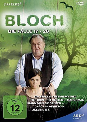Die Fälle 17-20 (2 DVDs)
