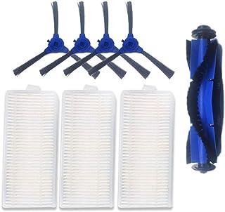 Accesorios de Barrido de Robot , Tianya🌟 Filtros de Repuesto Para Cepillos Laterales Eufy Robovac