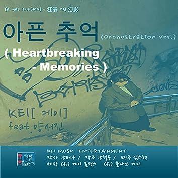 Heartbreaking- Memories (Feat. Yang seojin)