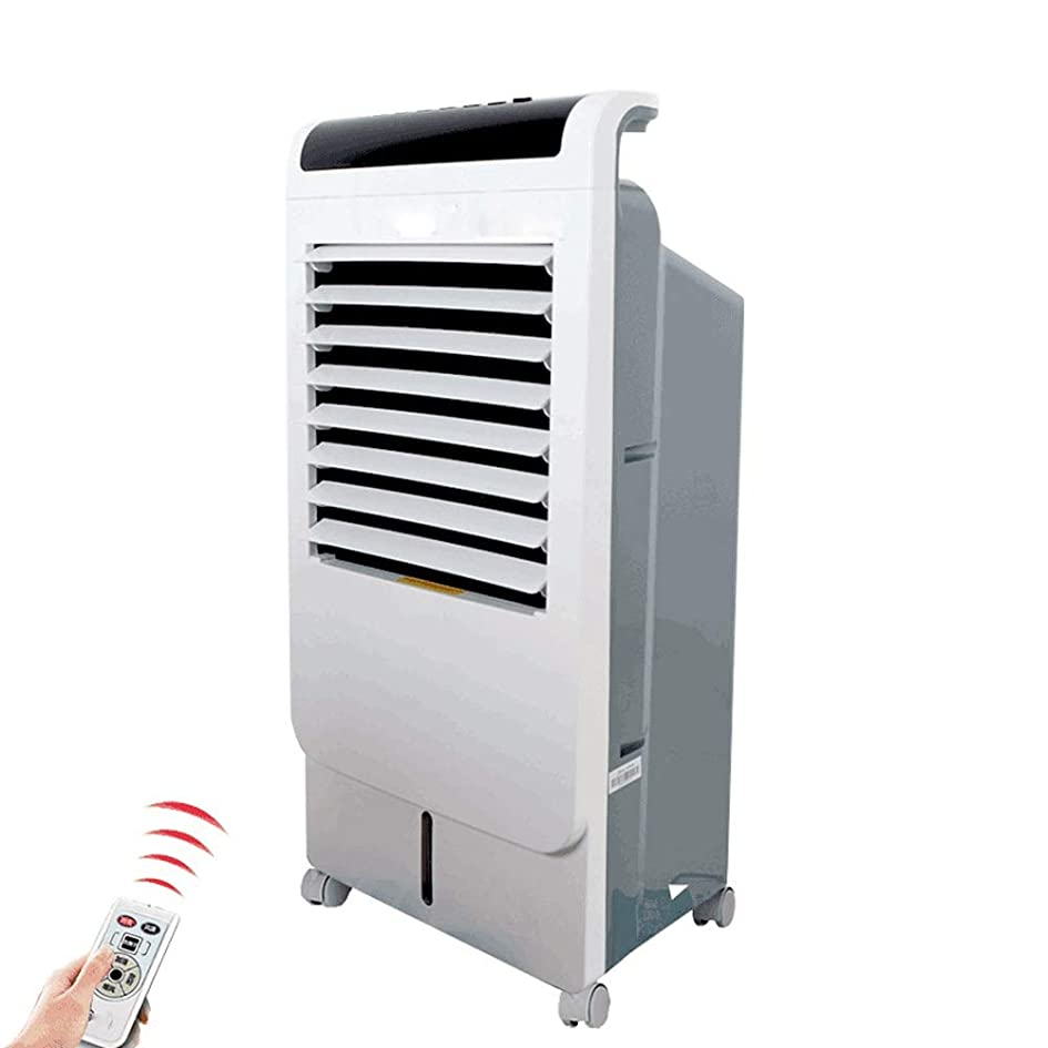 どれでもハンマー遠えCXSD Artic airパーソナルエアクーラーポータブルエアクーラーと加湿器、取り外し可能パーソナルエアクーラーwhite55w
