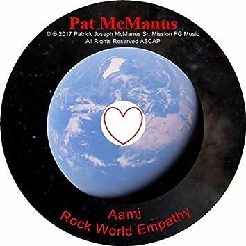 Aami Rock World Empathy