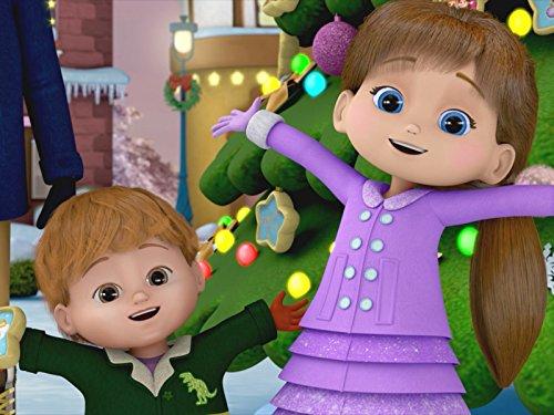 Weihnachten in der Wunschwelt - Teil 1