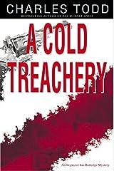 A Cold Treachery (Inspector Ian Rutledge Book 7) Kindle Edition