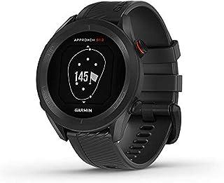 $169 » Garmin Approach S12, Easy-to-Use GPS Golf Watch, 42k+ Preloaded Courses, Black, 010-02472-00 (Renewed)