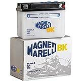 Magneti Marelli Batteria 12N20AH-BS 12V 20Ah con acido a corredo