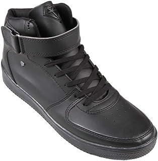 bd44a926abd2fc Cash money - Chaussures montantes - CMS33 - Homme - Noir