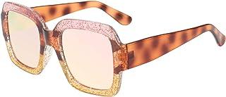 ROYAL GIRL Oversized Square Sunglasses Women Inspired...