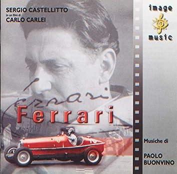 Ferrari (Colonna sonora originale della serie TV)