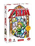 A Ins Puzzle de Aventura con The Legend of Zelda–The Wind Waker (360Piezas, Incluye póster de la Escena En tamaño Original)