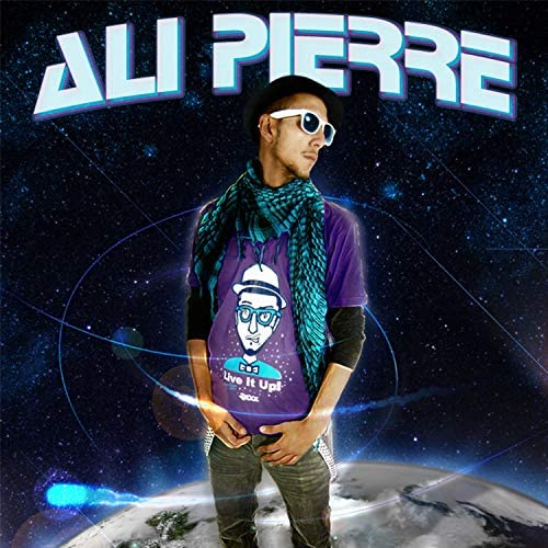 Ali Pierre