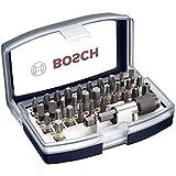 ボッシュ(BOSCH) 32ピースドライバービットセット 2607017359 [並行輸入品]