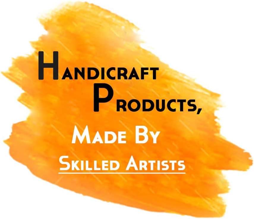 Indianshelf pezzo a mano artigianale in ottone gatto d oro battente anteriore Hardware multicolore