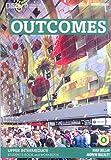 Outcomes B2.1/B2.2: Upper Intermediate - Student's Book and Workbook (Combo Split Edition B) + Audio workbook + class DVD: Unit 7-12