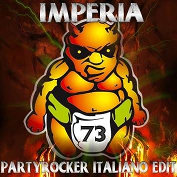 Partyrocker (Italiano Edit)