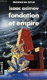 Fondation et empire. collection presence du futur n° 92.