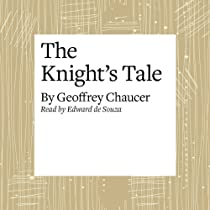 a comparison between two geoffrey chaucers tales the knights tale and the millers tale Transcript of sir gawain and the green knight/ the canterbury tale by: the canterbury tales by: geoffrey chaucer compare: these two written text have the.