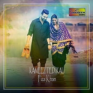 Kameez Tedi Kali - Single