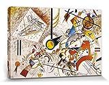 1art1 Wassily Kandinsky - Ohne Titel, 1923 Bilder